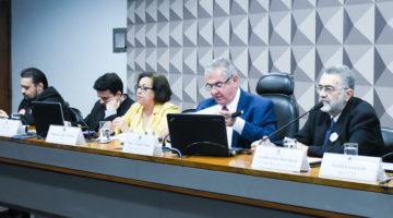CPMI debate alternativas para combate a disseminação de notícias falsas no País