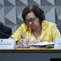 Lídice apresenta emenda à MP 926 para proibir interrupção de serviços essenciais