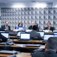 CPMI ouve empresário que cedeu casa para comunicação da campanha de Bolsonaro