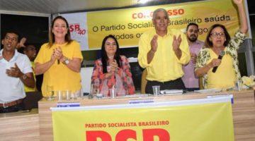Lídice destinou R$ 500 mil para investimentos na Saúde em Lauro de Freitas