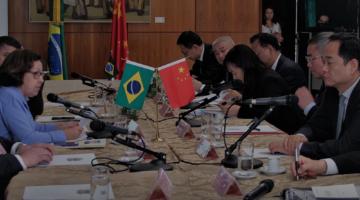 Retrospectiva 2019 – Grupo Parlamentar Brasil-China