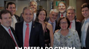 Retrospectiva 2019 – Em defesa do cinema e do audiovisual brasileiro