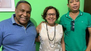 Lídice destina recursos a Saúde e Educação para município de São Francisco do Conde