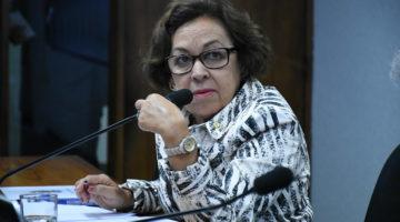 Câmara aprova ajuda a estados e municípios; Lídice ressalta papel do Legislativo na condução da crise causada pela pandemia do coronavírus