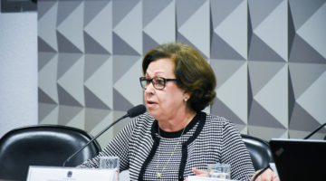 Lídice se posiciona contra construção de fábrica de produtos químicos em área da UFRB, em Santo Amaro