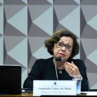 Para relatora da CPMI das Fake News, operação da PF comprova investigação feita pelo colegiado