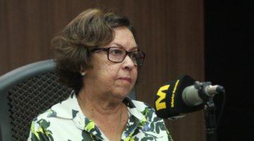 """""""Principal desafio da próxima gestão de Salvador será combater a desigualdade"""", afirma, deputada Lídice da Mata"""