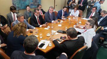 Lídice fala sobre retomada no Legislativo
