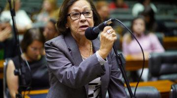 PDL de Lídice e Rosário susta decreto do governo que prejudica o Conselho Nacional dos Direitos da Pessoa Idosa