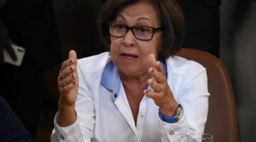 Lídice destina R$ 580 mil em emendas para a UFBA