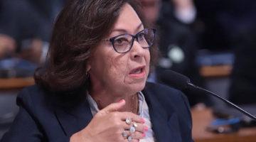 Senadora defende que decisão definitiva da FAFEN seja tomada por novo governo