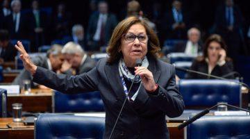 Senadora Lídice da Mata destinou R$ 130 milhões para a Bahia