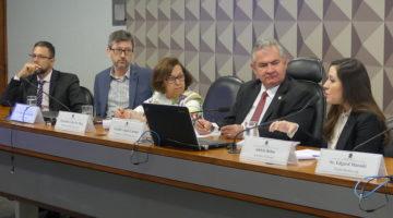 CPI das Fake News ouve general Santos Cruz nesta terça-feira (26)