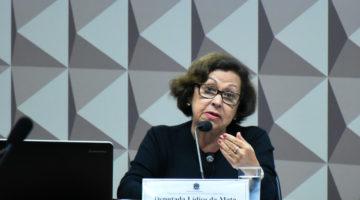 Lídice quer suspensão de portaria que revisa a Política Nacional de Direitos Humanos