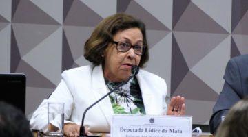 Deputada Lídice da Mata comemora ações de combate à desinformação promovidas pelo TSE