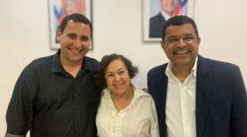 PSB e PC do B defendem consenso na base do governo para eleição da ALBA
